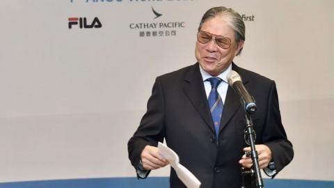 香港合辦全運會 霍震霆:港可融入大灣區對提升運動水平非常重要