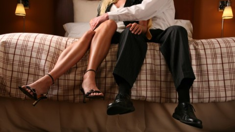 【港女講女】這世界最不可信的是有婦之夫的情話