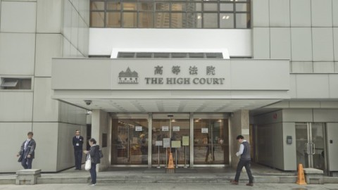 Opinion-|-Hong-Kong-calls-for-establishment-of--Sentencing-Guidelines-Committee