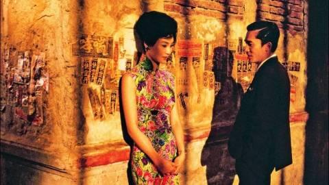 【經典】《花樣年華》二十週年紀念版公映預告-網民:新配樂感覺沒了靈魂