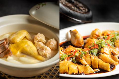 【日常滋味】味道麻香正宗-桃里推出經典川滬名菜