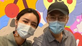傳林峯安排張馨月入住深圳豪華月子中心 每月索價36萬人民幣