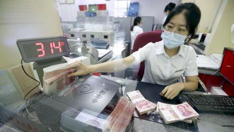 影響與日俱增-滙豐:人民幣正抑制美元主導地位