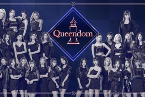 【港.韓樂】《Queendom》六組女團爭做女王 哪組表演最吸睛?