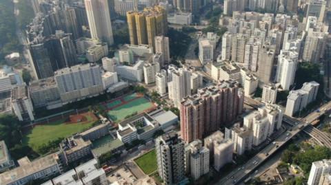 【本港樓市】去年私人住宅落成量大增53--惟入住率大跌致空置率上升
