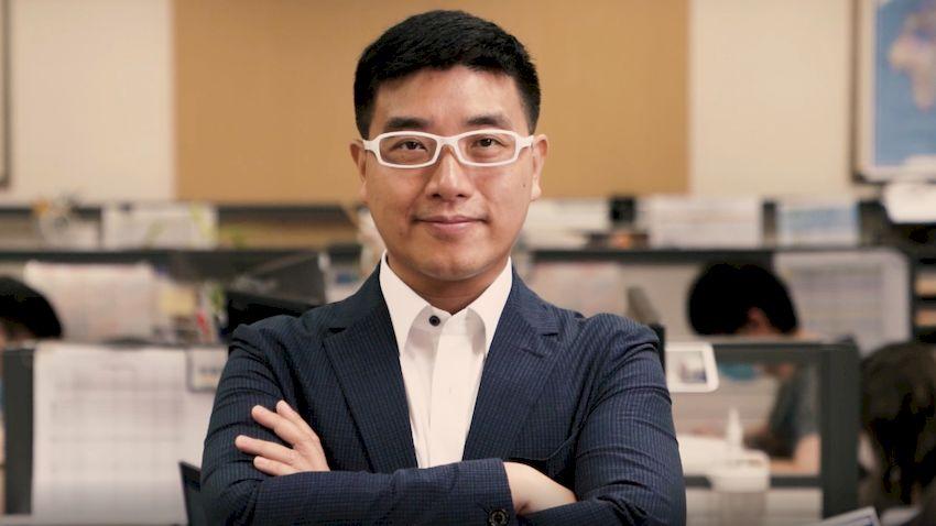 【我在華潤】李浩然:在這裡,讓我實現企業、社會、國家三贏