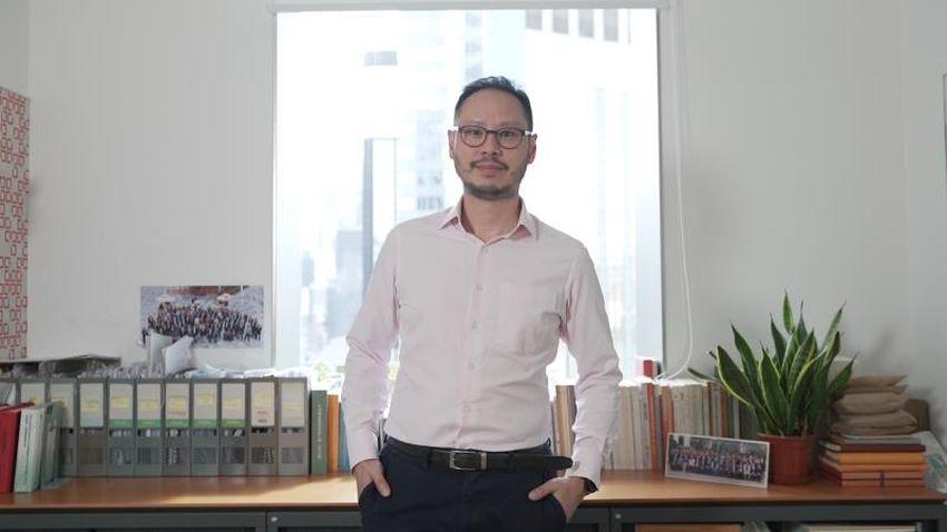【我在華潤】會走上前線的法律顧問 Anthony:項目成功滿足感最大