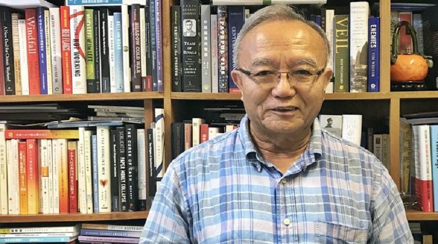 指「一國兩制」具自我修正與調整能力 劉兆佳:使香港得以由亂向治