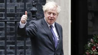 約翰遜:英國與歐盟很大可能無法達成貿易協議