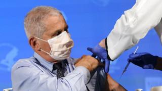 美國發現兩種新變種病毒株 或是本土變異病毒