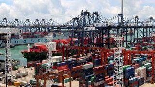 【本港經濟】貿發局上調今年出口增長預測至15%