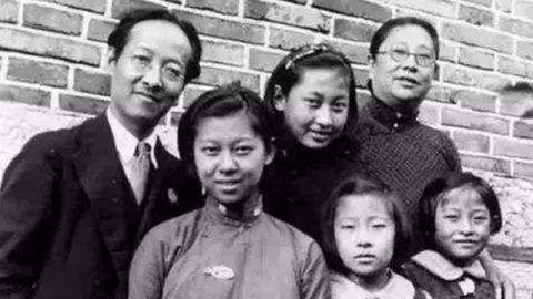 【人物】語言家學家趙元任:我是宋太祖趙匡胤第三十一代孫