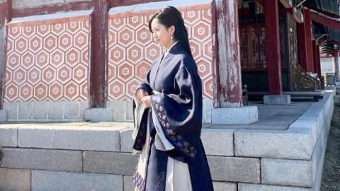 《月升之江》開播成收視冠軍 金所炫服裝掀韓服漢服大戰