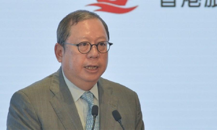 林建岳:維護中國共產黨領導就是維護「一國兩制」維護香港根本福祉