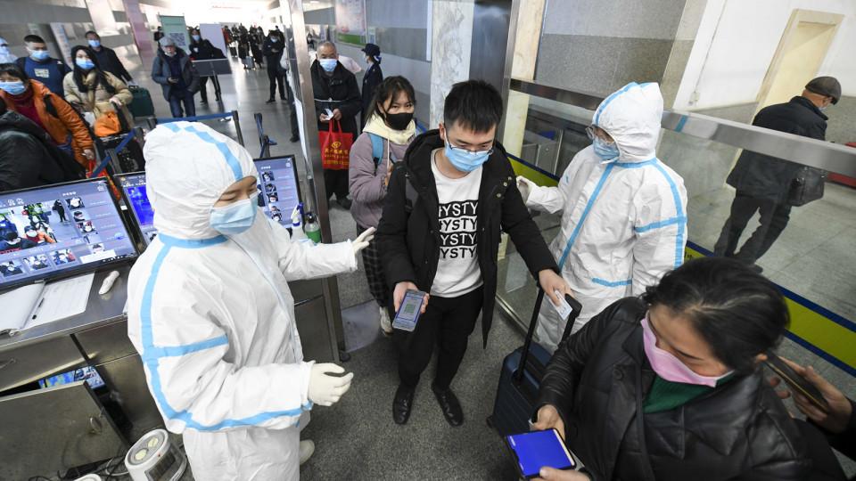 【兩會前瞻·三】防疫抗疫不放鬆 健全機制應對風險