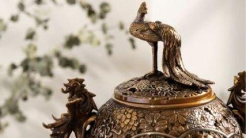 【看展覽】飄雅活藝3月推出全新展覽「點藝成金」-探索香港和日本工藝師金屬工藝作品