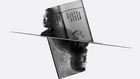 【看展覽】大館新展「劍之道」:跨越兩千年-看中國與意大利的武士文化