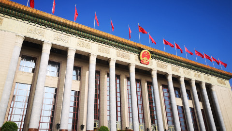 【兩會前瞻·四】展望中國對外交往:擴大國際間合作 助力全球抗疫