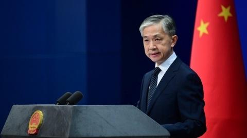 澳洲發涉港居民「人權和難民」簽證 外交部:澳方應停止干涉中國內政