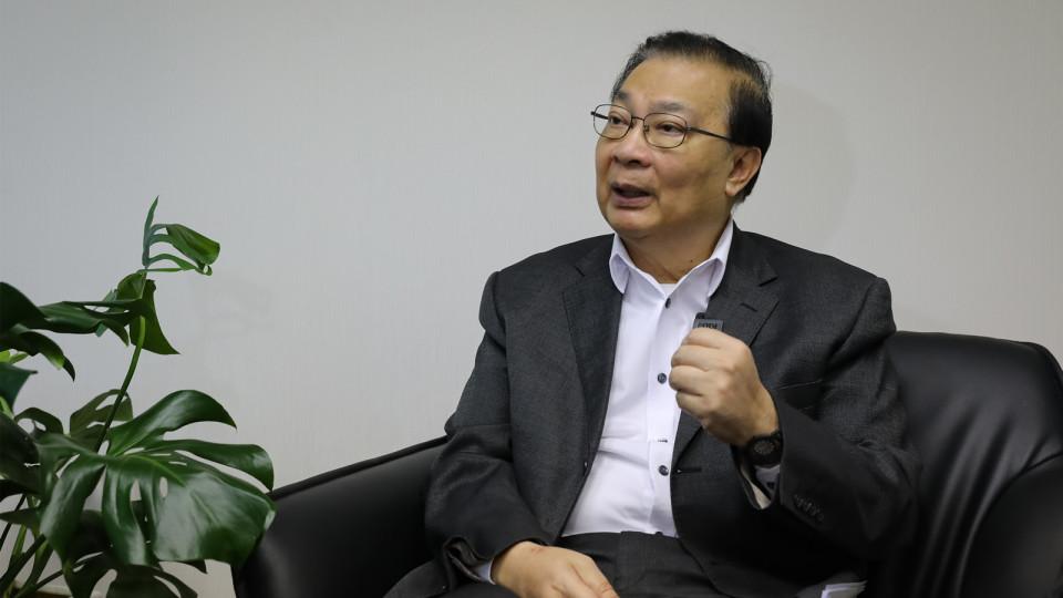 強調外交屬國家事權 譚耀宗:中央未決定將《反外國制裁法》適用於香港