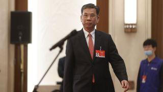 【兩會】劉昆:財政政策不急轉彎 適時退出部分減稅降費