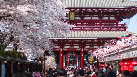 【文化漫談】古代日本狂野風俗——祭神即是男女狂歡節
