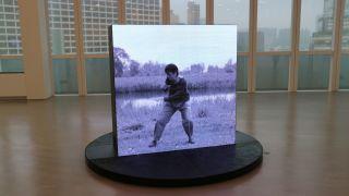 【看展覽】香港藝術館辦新展「多元視野」 重新審視八九十年代的香港藝術