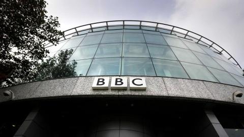 不滿BBC無端指責 華駐英使館去信促公正報道