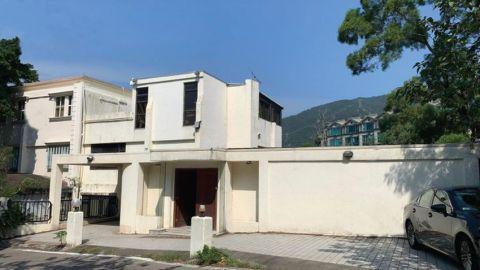王敏剛遺孀1.75億標售壽山村道豪宅-早前遭入稟追討