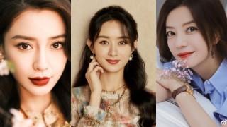 【四大線索】網傳一線女星已經離婚 Baby趙麗穎趙薇成三大嫌疑女星