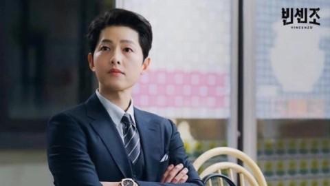 內地產韓式拌飯植入廣告惹不滿 《黑道律師文森佐》刪除有關場面