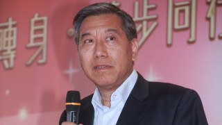 傳無綫副主席李寶安主動提出退休 愛將余詠珊跟隨離開無綫?