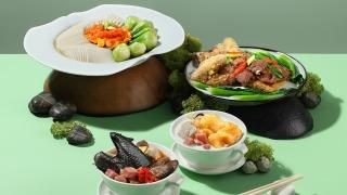 【為食推介】網上預訂免加一及茶芥 翠亨邨抵食滋補四人餐