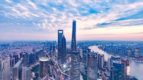 調查:上海取代香港成全球生活成本最高城市