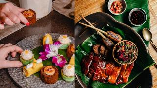【日常滋味】POEM春季菜式+雞尾酒 峇里島熱帶風情美食