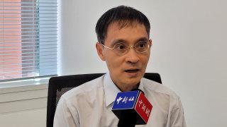 陳弘毅:完善選舉制度後料有新面孔參政