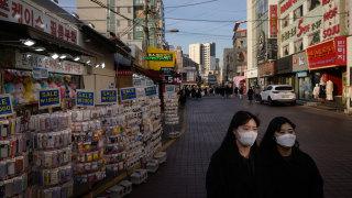 連續三日逾600宗確診 南韓明重啟接種阿斯利康疫苗