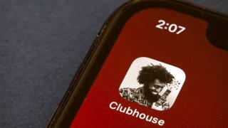 Clubhouse130萬用戶資料疑外洩 本港私隱公署跟進
