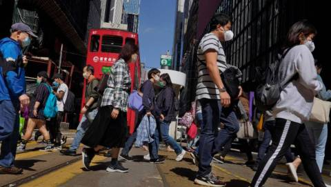 【區子安】制定中國歷史及《憲法》考試-加強市民國民意識保國家安全