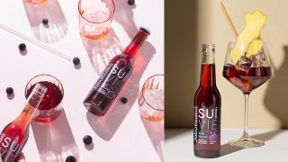 【日常滋味】SUÍVIE飲品登陸香港 全球首款樹葡萄果汁登場