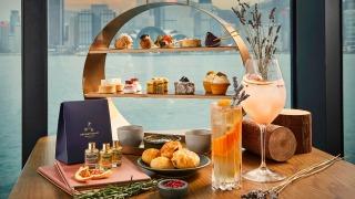 【為食推介】HUE x 英國芳療品牌 澳洲特色下午茶送精油套裝