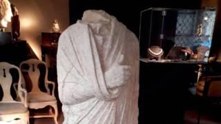 【藝聞】逛古董店發現失竊品 藝術品的「流浪」有多神奇?