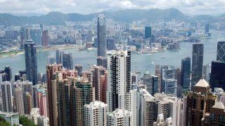 【又拎第一】港蟬聯外派員工租金最貴城市 月租平均這個數