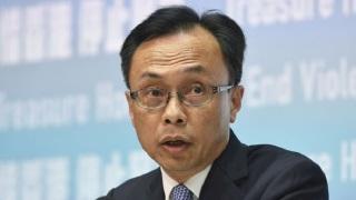 公務員學院已選址觀塘興建  聶德權:籌備今年成立