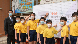 【有話直說】國安教育與香港穩定繁榮息息相關