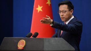 斥加拿大等國以人權為借口干涉中國內政 外交部:目的是打壓遏制中國