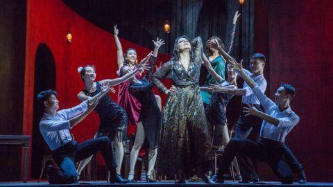 【聽歌劇】香港歌劇院5月重演比才《卡門》全新海外演員陣容演繹經典故事---