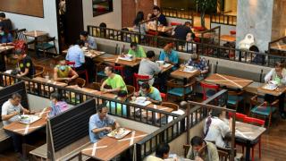【調查】逾四成受訪餐廳首季收入增 大部分無意裁員