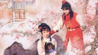 【文化漫談】跟《紅樓夢》學配色:葱綠配桃紅美在哪裡?