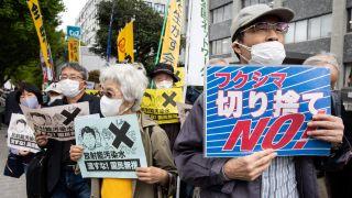 日駐韓大使:考慮讓南韓參與福島核廢水排放監督